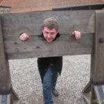 Павел в ловушке