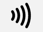 Contactless-logo